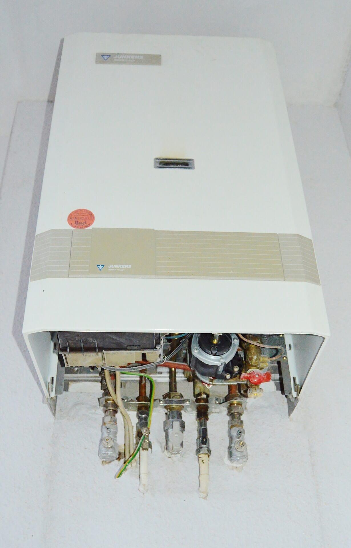water heater repair new haven ct